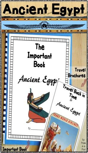 https://www.teacherspayteachers.com/Product/Egypt-Ancient-Civilizations-Travel-Brochure-Important-Book-6th-Grade-2840983